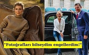 Ekrem İmamoğlu, Birçok Konuda Eleştirilere Maruz Kalan Eşi Dilek İmamoğlu'yla İlgili Merak Edilen Soruları Yanıtladı!