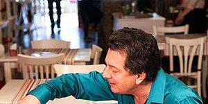 Vedat Milor'a Pizza Konusunda Ders Verdiğini Düşünen Ayarsız Takipçiye Milor'un Fantastik Cevabı Olay Yarattı