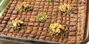 Kayseri Mutfağından Çıkan Nefis Bir Tatlı: Nevzine! Nevzine Tatlısı Nasıl Yapılır?