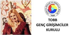 TOBB Genç Girişimciler Üst Kurulu'nun Yeni Üyeleri Seçildi: Onedio Kurucu Ortağı ve CCO'su Türkü Oktay da Üst Kurul Üyeleri Arasında!