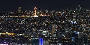 Ankara Büyükşehir Belediyesi 'Hesap Veriyoruz' Dedi: '54,6 milyon TL Açıkla Devralınan Bütçe 387,8 Milyon TL Fazla Verdi'
