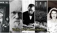 Evrim Kuramı, John F. Kennedy Suikasti, Lozan... Tarihte 18-24 Kasım Haftası ve Yaşanan Önemli Olaylar