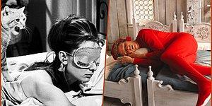 Yatakla Yapışık Yaşayanlar, Sözümüz Size: Keyif Yaptığınızı Zannederken Aslında 'Klinomani'den Muzdarip Olabilirsiniz