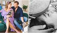 Beklenen Doğum Gerçekleşti! Hazal Kaya ile Ali Atay Çiftinin Oğulları Fikret Ali'den İlk Fotoğraf Geldi