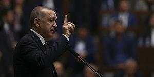 Erdoğan'dan 'İşsizlik' Açıklaması: 'Sebebi Bizim İstihdam Oluşturamamamız Değil, İş Arayanların Oranındaki Artış'