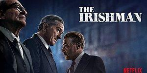 Merakla Beklenen The Irishman Filminden Son Fragman Yayınlandı!