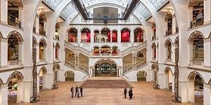 Hepimiz Bir Zamanlar Çocuktuk! Büyük Küçük Demeden Herkesin Gezmesi Gereken Türkiye ve Dünyadaki En Güzel Oyuncak Müzeleri