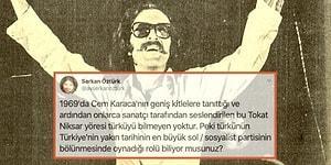2000'lerin Başında ÖDP'nin Bölünmesinde Büyük Rol Sahibi Olan Niksar Türküsü: Kalenin Bedenleri