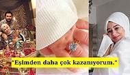 Yaptığı Mevlitle Gösterişli Hayatını Gözler Önüne Seren Büşra Nur Çalar, Hakkındaki İddialara İlk Kez Yanıt Verdi!