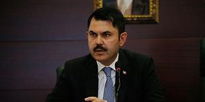 Bakan Kurum Açıkladı: 'Siyanür Bileşiklerini İçeren Maddelerin Satışına Yasak Getiriyoruz'