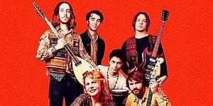 Grammy Ödüllerine Aday Gösterilen, 1970'lerin Türk Psychedelic Rock'ını Dünyaya Yayan Grup: Altın Gün