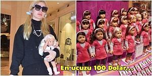 Aleyna Tilki'nin Son Dönemde Yanından Ayırmadığı ve Kendine Benzettiği Oyuncak Bebeği Fiyatıyla Dudak Uçuklatıyor