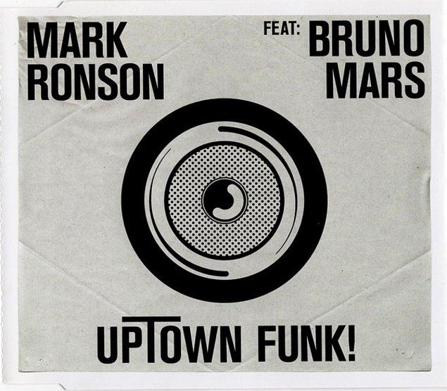 6. Mark Ronson – Uptown Funk ft. Bruno Mars (3.69 Milyar)