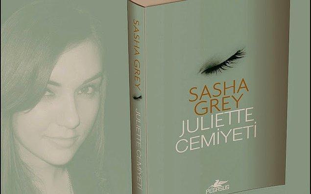 8. Juliette Cemiyeti ‐ Sasha Grey