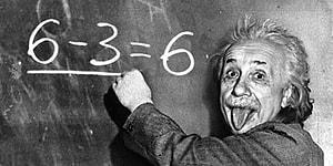 Sözelcilerin Bile Full Çekebileceği Bu Matematik Testinde 10/10 Yapabilecek misin?