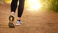 Adım Adım Sayıyoruz: Sağlıklı Yaşama Doğru Büyük Bir Adım Atmanızı Sağlayacak 10 Hareket
