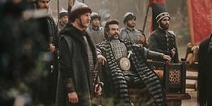 """Çok Büyük Tartışmalara Sebep Olabilecek 40 Milyon Dolar Bütçeli Osmanlı Karşıtı Arap Dizisi: """"Ateş Krallıkları''"""