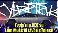 Tüm Dünyada Yankı Uyandıran Elon Musk Projesi 'Cybertruck' Aracının Tüm Özellikleri