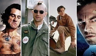 Robert De Niro ve Leonardo DiCaprio'ya Adeta Senet İmzalatan Martin Scorsese'in 60 Yıllık Kariyerinde En İyi Filmleri