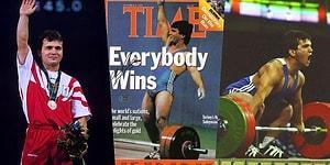 Türkiye ve Dünya Tarihinin En Büyük Sporcularından Nam-ı Diğer Cep Herkülü: Naim Süleymanoğlu
