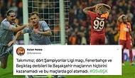 Aslan'ın 41 Maçlık Yenilmezlik Serisi Bitti! Galatasaray-M. Başakşehir Maçında Yaşananlar ve Tepkiler