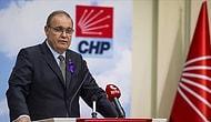 CHP Sözcüsü Öztrak: 'Bu Kumpasın Hedefi CHP ve Genel Başkandır'