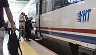 55 TL'lik Yolculuğa 103 TL Ödemek İster misiniz? İstanbul'dan Eskişehir'e Trenle Gitmek İsteyenler Konya Bileti Almak Zorunda