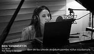 Avon'dan Şiddet Gören Kadınlara RAP'li Destek Videosu: Karsu, Mehmet Aslantuğ ve Çağrı Sinci 'Ben Yanındayım' Dedi!