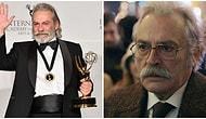 Şahsiyet'teki Performansıyla Emmy Ödülleri'nde En İyi Erkek Oyuncu Seçilen Haluk Bilginer Oyunculuk Tarihine Adını Altın Harflerle Yazdırıyor!
