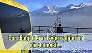 Hayata Son Bir Kez Bakma Şansınız Olsaydı: Son İsteği İsviçre Alpleri'ni Görmek Olan 19 Yaşındaki Kanser Hastası Genç