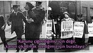 Birleşik Krallık'ta Kadınlara Oy Hakkını Kaos Yaratarak Kazandıran Aktivist: Emmeline Pankhurst
