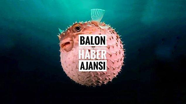 2. Balon Haber Ajansı