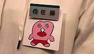 Tepki Çeken Uygulama: Japonya'da Bir Mağaza Çalışanlarından Regl Dönemlerinde Rozet Takmasını İstedi
