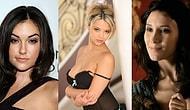 Porno Sektöründen Hollywood Filmlerine Yatay Geçiş Yapan Porno Yıldızları