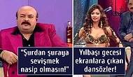 Eski Türkiye'de Bir Zamanlar... Yasak ve Sansür Olmadan Televizyon Ekranlarında İzlediğimiz Şeyler