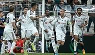 Kartal Sonunda Üç Puana Uçtu! Beşiktaş-Slovan Bratislava Maçında Yaşananlar ve Tepkiler