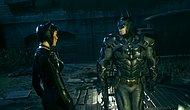 Batman ve Catwoman Rolleri Değişirse Nasıl Olur?