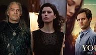 Netflix Türkiye'de Aralık Ayında Yayınlanacak Olan 23 Yeni Dizi, Belgesel ve Film