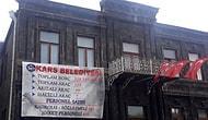 MHP'den HDP'ye Geçmişti: Kars Belediyesi'nde İşçi Maaşlarına El Konuldu