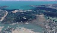 Günden Güne Tükeniyoruz: Beyşehir Gölü'nün Derinliği 26 Metreden 5,5 Metreye Düştü