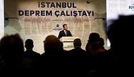 İmamoğlu'ndan 'Kanal İstanbul' Tepkisi: 'Resmen Bir Cinayet Projesidir'