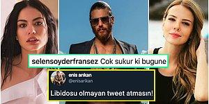 Can Yaman'ın 'Başrol Oyuncusunun Libidosu Yüksek Olmalı' Açıklamasının Ardından Ünlülerden ve Eski Partnerinden Gelen Aşırı Haklı Tepkiler
