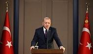 Erdoğan'dan 'Filtresiz Baca Vetosu' Açıklaması: 'Para Kazanacaksınız Diye Halkımızın Zehirlenmesine Fırsat Veremeyiz'
