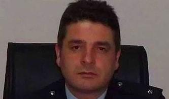 Tarikatı Eleştiren Vatandaşı 'Azrail'in Olur, Canını Alırım' Diyerek Tehdit Eden Komisere 5 Ay Hapis Cezası