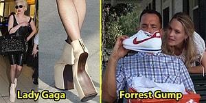 Dünyanın En Ünlü İsimleri ile Özdeşleşmiş ve Bir Zamanlar Modaya Yön Vermiş En İkonik 20 Ayakkabı