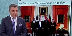 FOX Haber, Parodi Donald Trump Hesabının Attığı Erdoğan Tweet'ini Gerçek Zannederek Haber Yaptı!