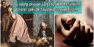 Goethe'nin Genç Werther'in Acıları Kitabının Sebep Olduğu, Tıp Literatürüne Bile Geçen İntihar Salgını: Werther Etkisi