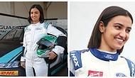 Herkese Umut Olacak! Suudi Arabistan'da Araba Yarışlarına Katılan İlk Kadın Sürücü: Reema Juffali