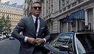 James Bond: No Time To Die Filminden İlk Fragman Yayınlandı