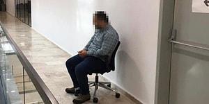 Kendisini Görünce Ayağa Kalkmamış: AKP'li Başkandan Personele 'Tuvalet Önünde Oturma' Cezası